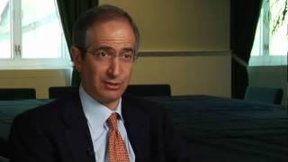 Brian Roberts WL Mellon 2010 Q&A