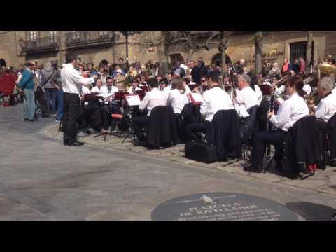 Concierto de Ramos - Banda de Música de Gijón