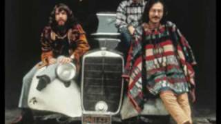 CCR - Born To Move