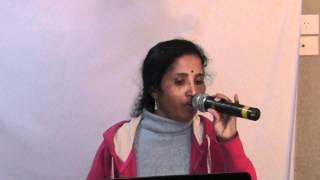 Sathyam Sivam Sundaram sung by Usha