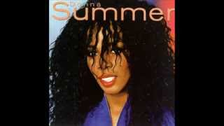 Donna Summer - State Of Independence - 1982