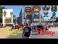 DISNEY WORLD 2 PACK EXCLUSIVE! Tate's Comics Funko Pop Outdoor Sale. 3 Funko Pop Chases!