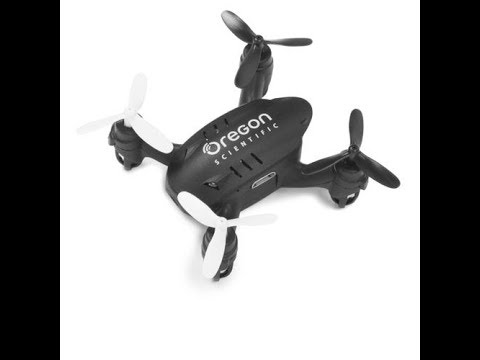 MINI DRONE recensione e test di volo