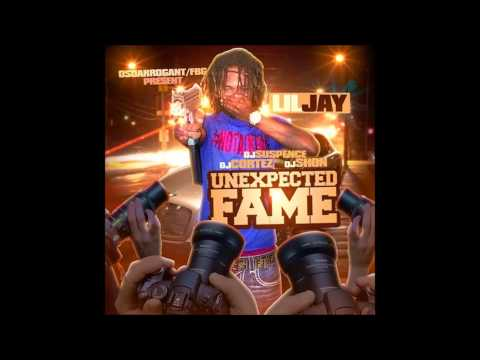 Lil Jay - Flexin N Finesse (Feat. Billionaire Black)