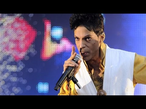 Music critic reacts to the death of Prince