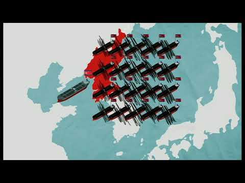 #بي_بي_سي_ترندينغ:  كيف تتهرب #كوريا_الشمالية من العقوبات الدولية؟  - نشر قبل 3 ساعة