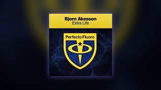Bjorn Akesson - Extra Life