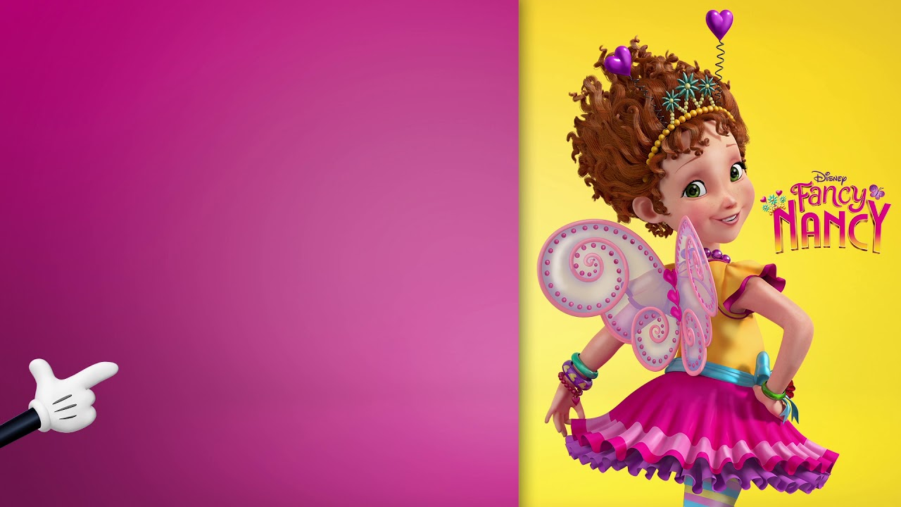 This is a picture of Wild Fancy Nancy Images