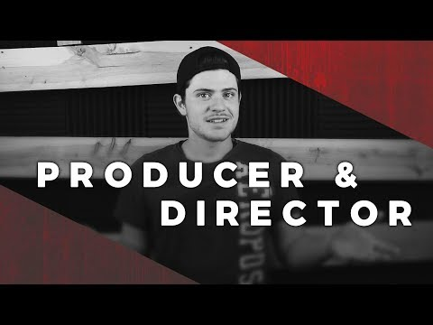 Difference Between DIRECTOR & PRODUCER