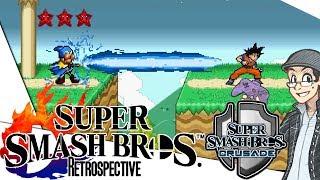 Super Smash Bros Retrospective - Let's Play Super Smash Bros Crusade [Part 2]