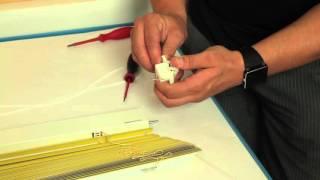 Oprava žaluzie - Krátké, přetržené nebo kazové řetízky