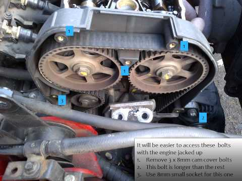 Rover 200 Head Gasket Removal.wmv