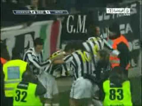 Чемпионат италии 2009 интер- ювентус