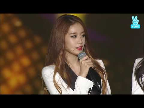 T-ARA @ BOF Busan One Asia Festival 3Stage Concert FULL