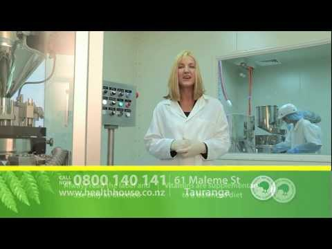 Health House Commercial