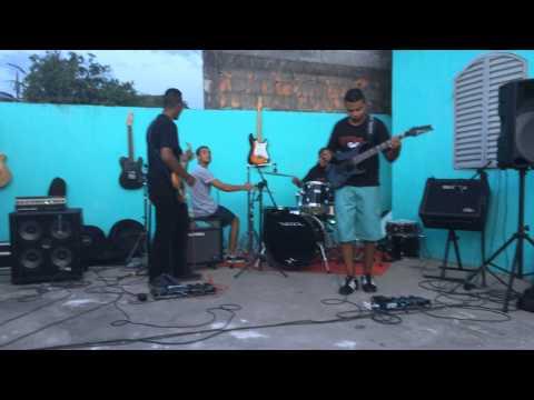 Allex Sant's e Natan Santos - 4Action Power (Office Guitars) HD