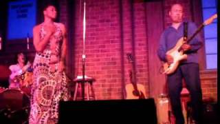 "Lizz Wright ""I Idolize U"" Live 04-07-10 014.wmv"