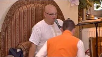 Шримад Бхагаватам 4.9.57-62 - Анируддха прабху