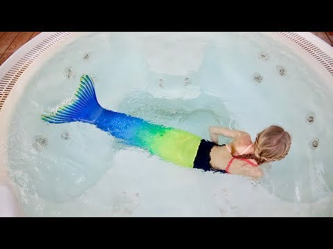 Mermaid Forever Season 5 Episode 4