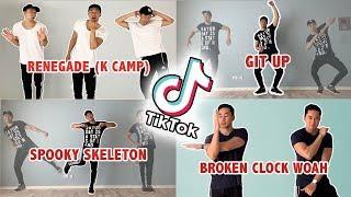 The most requested tik tok dance tutorials so far! find your favorite dance(s) here: https://www./playlist?list=plznl6nfdrj4lzxa3yog8wv1n94ri-ivyw...