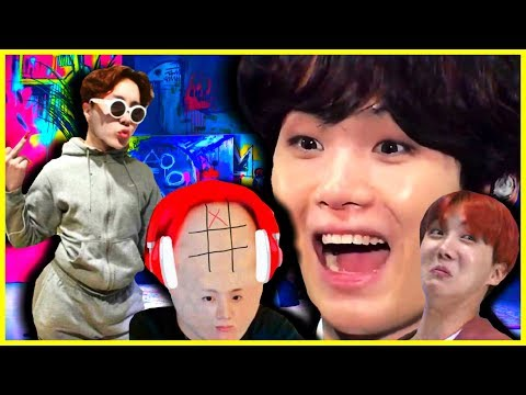 BTS 'You Laugh = You Lose' | Funny Videos #2