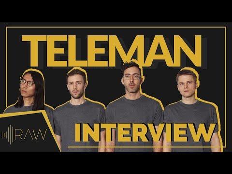 Teleman | RAW Interview