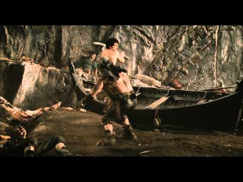 Трейлер №3 - Война богов: Бессмертные - HD 1080p - RU