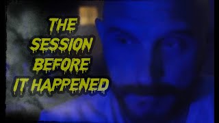 The Session and Spirit that SHOOK ME. Full 2017 Session W/ New Footage.