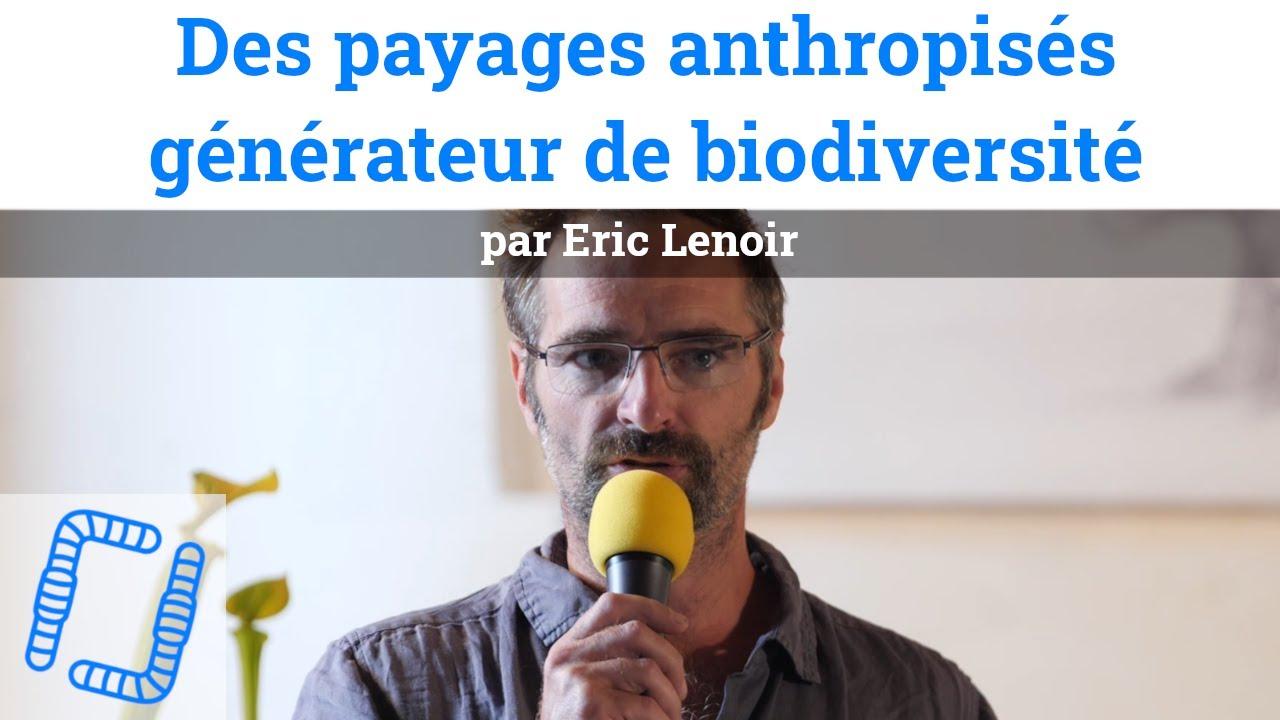 Des paysages anthropisés générateurs de biodiversité - Paysage in Marciac