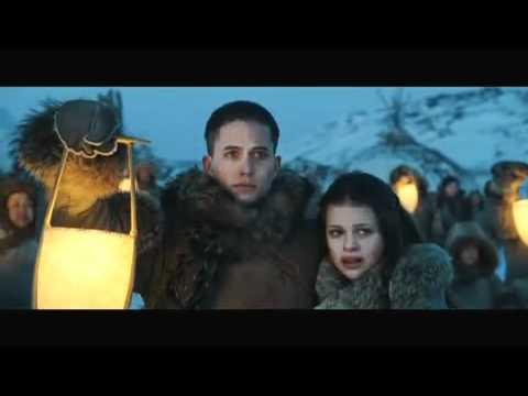 Die Legende von Aang (Trailer German)