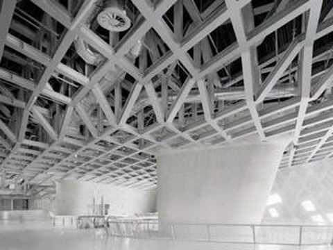phaeno science center wolfsburg by zaha hadid youtube. Black Bedroom Furniture Sets. Home Design Ideas