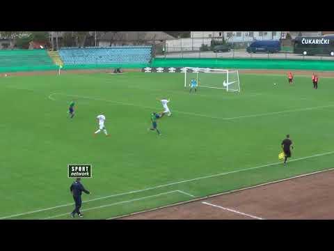 SLS 2017/18, Zemun - Čukarički 2:0