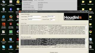 Houdini Download & installation 100% free
