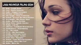 20 LAGU GALAU TERBARU POPULER 2020 - Lagu Soundtrack Ftv SCTV Terbaru