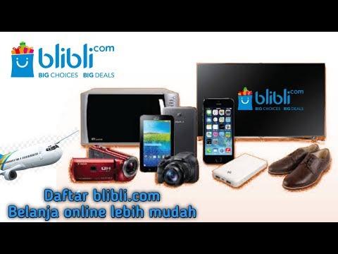 cara-daftar-blibli.com-|-belanja-online