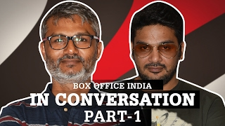 Dangal | In Conversation | Nitesh Tiwari | Nikhil Mehrotra | Part 1 | BOI