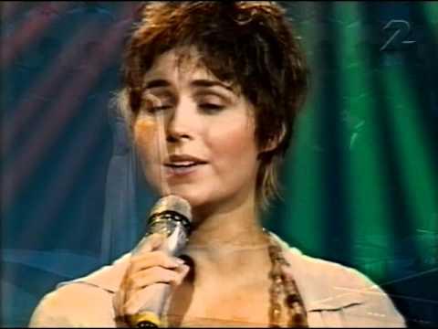 Sissel Kyrkjebø  - Bred Dina Vingar (Live Tonhallen, Sundsvall 1995)