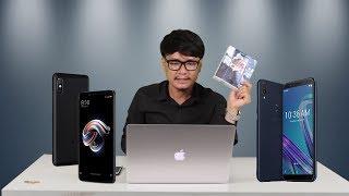 Đây là 3 điện thoại mới giá rẻ đáng mua nhất bây giờ