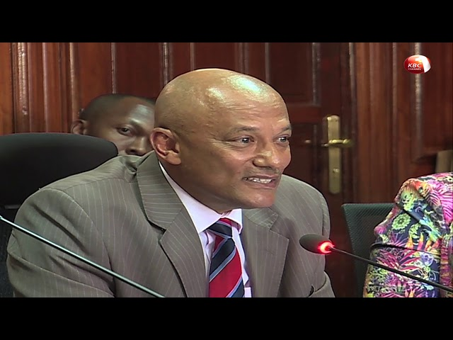 AG Kihara dismisses claims that DCI has no role in investigating corruption cases