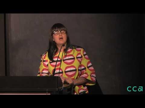 Queers & Comics Conference 2017: Day One Keynote Speaker Mariko Tamaki