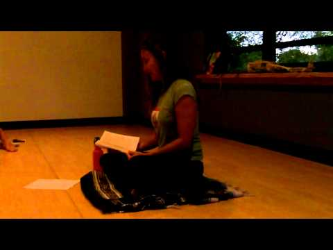 Hatha Yoga Pradipika Satsang 4/23/14