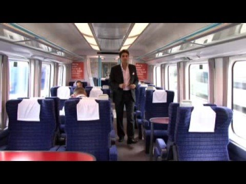 Gatwick Express-The Best/Fastest way to/from Gatwick airport