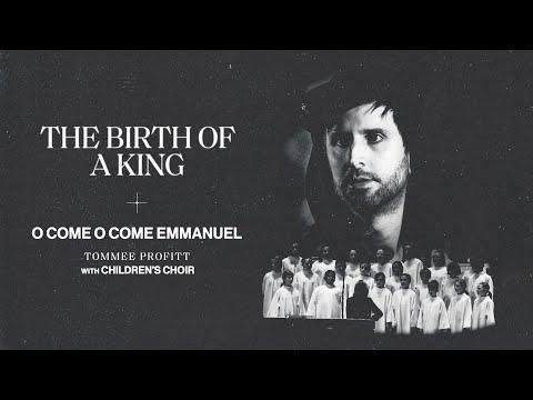 O Come, O Come Emmanuel – Tommee Profitt (AUDIO)