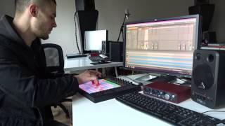 �������� ���� Создание электронной музыки ������