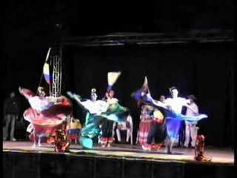 Tairona Carneval