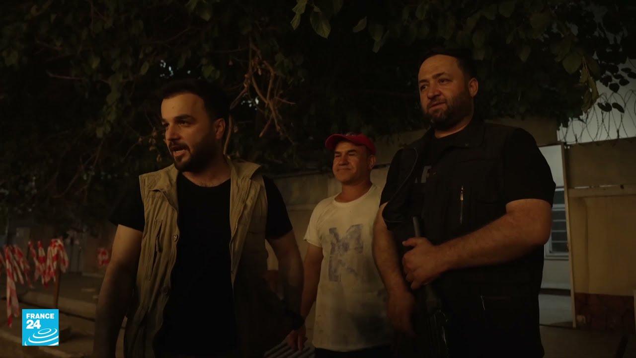 صدمة وذهول بين الأفغان بعد تفجير سيارة مفخخة بمنطقة محصنة قرب منزل وزير الدفاع في كابول