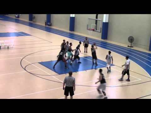 Byron White  | 5'10 - G | Global Squad 2015 Scouting Report