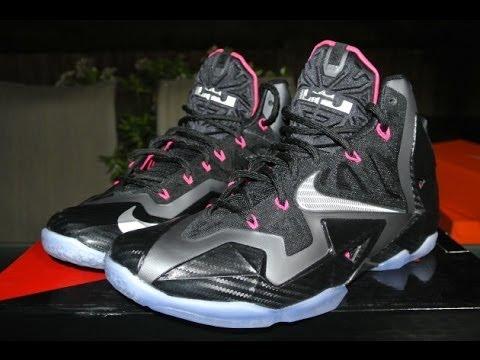 505b5e9073b8 KoF Mailbox  Nike LeBron 11