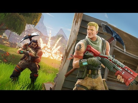 Duos with unknown alone gamer!!!!