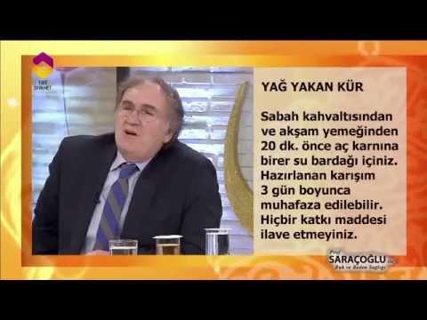 Yağ Yakan Kür - TRT DİYANET